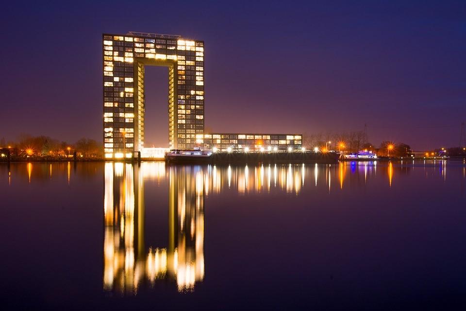 Afvalcontainer huren Groningen